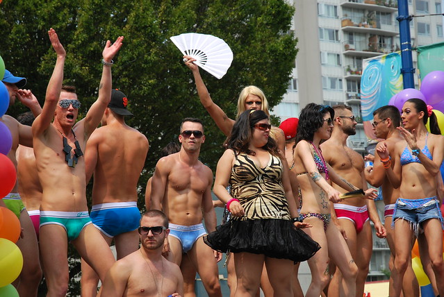 Gay Dating Vancouver
