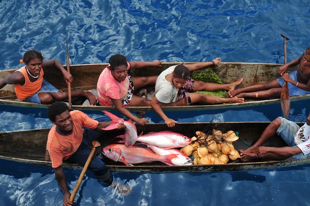Santa Ana, Solomon Islands