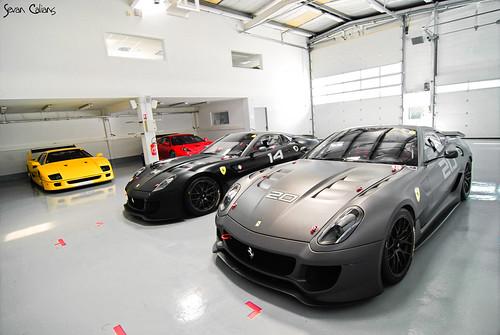 """Ferrari """"599XX Reventon"""" ~EXPLORE~"""