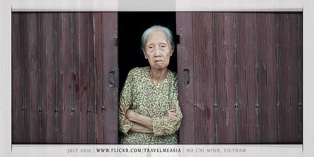 Asia } Vietnam } Ho Chi Minh } Aug 2010