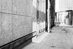 Granville Alley