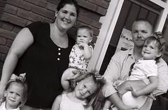 The Killion Family