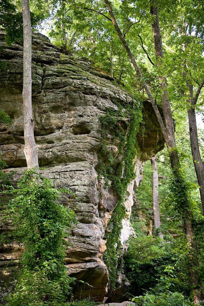Stone Fort Illinois Tripcarta