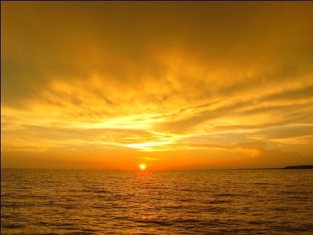 sunset landscape scenery muar tanjungemas tanjungketapang goldensunday tfltfl