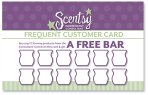 28 Frequent Buyer Card Template Frequent Buyer Card