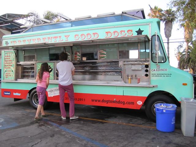 Dogtown Food Truck
