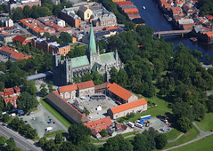 Erkebispegården (Archbishop's Palace)