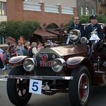Mamaroneck Fireman`s Parade: 30 June 2010