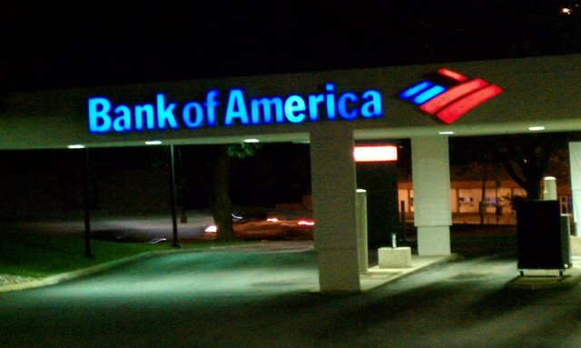 bank of america des moines iowa locations