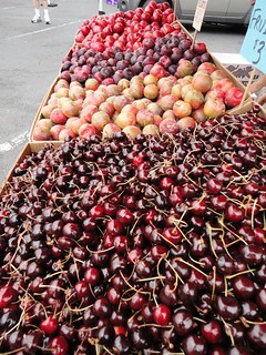 Farmers Market Fruit