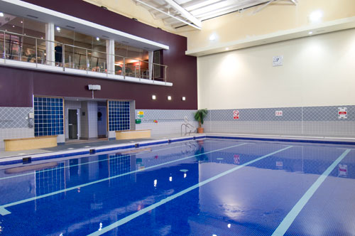 Nuffield Health Worcester Swimming Pool Flickr Photo Sharing