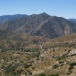 Sequoia NF, Sherman Pass Rd 3172a