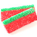 Watermelon Coconut Bars