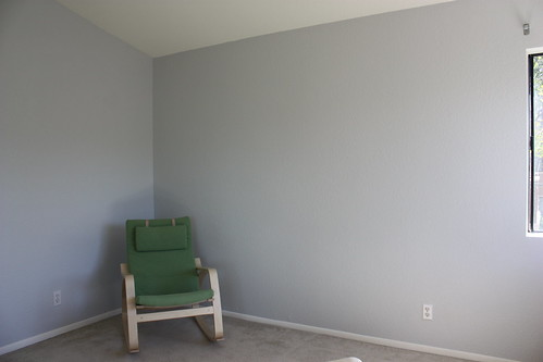 Light Gray Wall Paint Of Spontaneous Clapping I Call It Minimalist