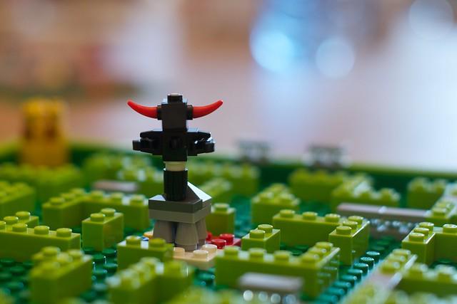 Lego spellen | Flickr - Photo Sharing!