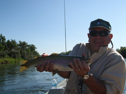 Long overdue fishing report bighorn river fishing report for Bighorn river fishing report