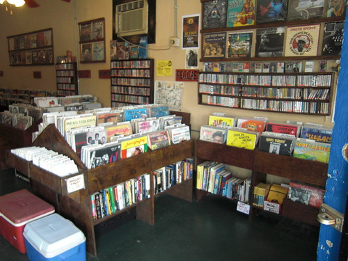 Domino Sound Record Shack, New Orleans