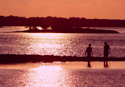 sunset unitedstates florida southflorida overseashighway thefloridakeys islandchain