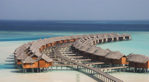 Anantara Veli Resort & Spa in Maldives