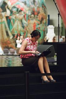 Working Girl #2