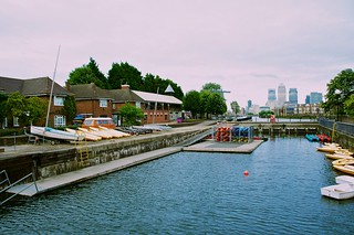 Shadwell Basin Activity Centre - E1W3TN_Michael Young