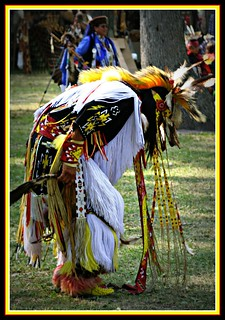 Native American Dancer II