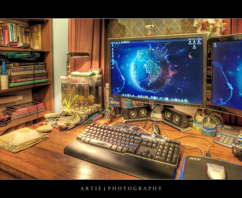 Artie & the HDR Factory :: HDR