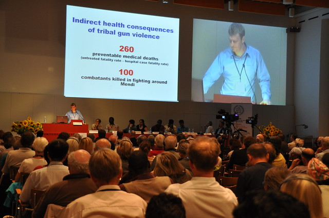 Plenay III - violence Prevention and Promotion of Health and Development - a Medical and Moral Imperative