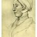 023-Ana Bolena reina de Enrique VIII-Hans Holbein el Joven