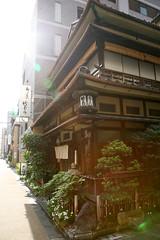 Kanda Streetscape - 05