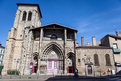 IMG_8467 - Photo of Saint-Étienne
