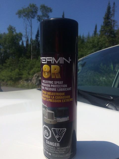 Termin-8R