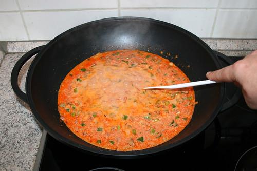 36 - Verrühren & aufkochen lassen / Mix & bring to boil