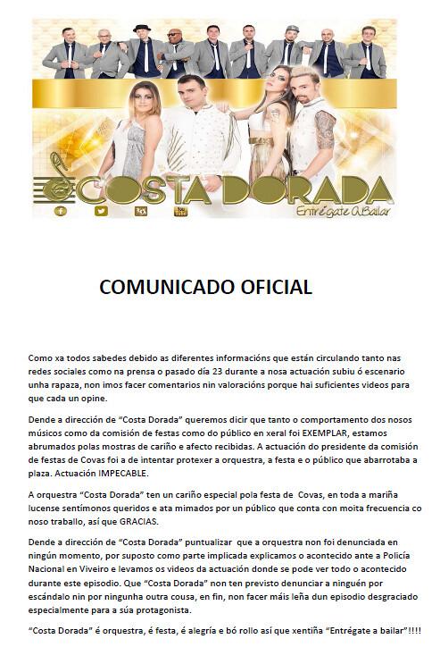 Comunicado_Costa_Dorada_2017