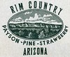 Welcome to Rim Country