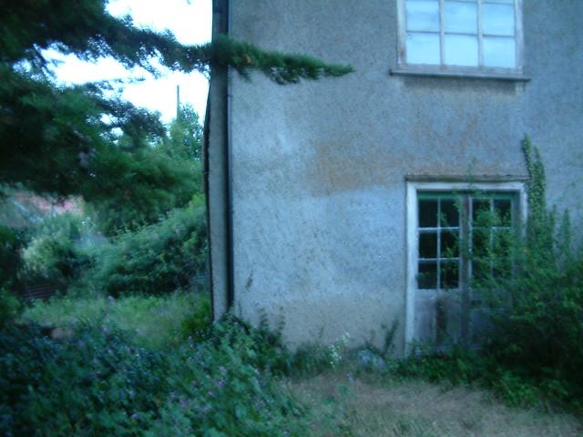 Delay House, Fujifilm FinePix S602 ZOOM
