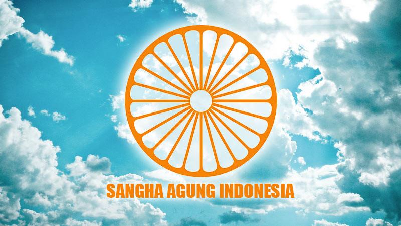 Pesan Waisak Sangha Agung Indonesia