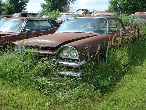 1958 Dodge Coronet by carcrazy6509
