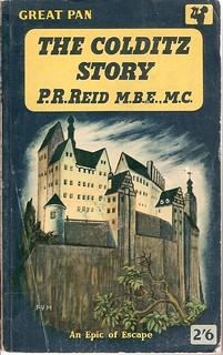 The Colditz Story - Pan Paperback