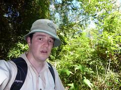 Peru Day 08 101 Wayna Picchu Climb