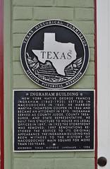 Photo of Black plaque № 24200