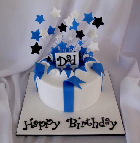 Дизайны тортов для мужчин на день рождения