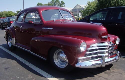 2010-07-04a - 1947 Chevrolet Fleetmaster