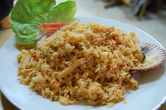 meal, steamed rice, thai fried rice, food grain, rice, spanish rice, nasi goreng, biryani, food, pilaf, dish, fried rice, cuisine,