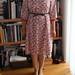 Japanese Dress Pattern by Tiny Haus