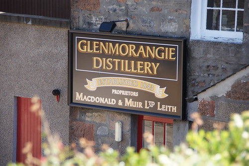 glenmorangie distillery by twicepix