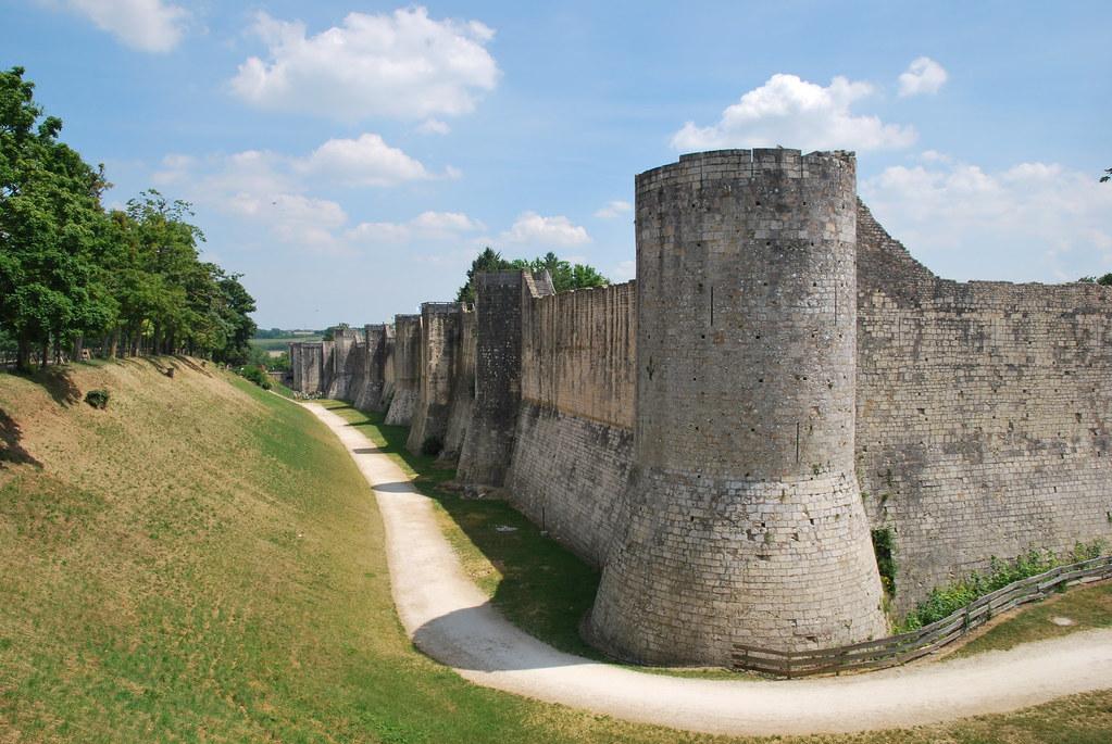Provins - Cité médiévale