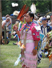 Mohican Pow Wow - 37