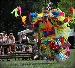 Mohican Pow Wow - 60