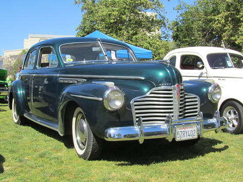 1941 buick special 4 door sedan model 47 flickr photo for 1941 buick 4 door sedan